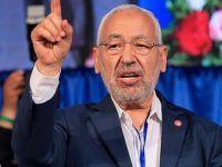 Gannuşi'den Tunus Ordusuna 'Tarafsızlık' Övgüsü