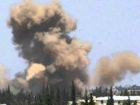 Suriye'de Mülteci Kampından Kaçan Filistinliler Vuruldu: 6 Ölü