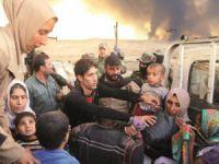 Musul'da Türkmen Savaşı Tehlikesi