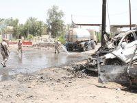 Bağdat'da Bombalı Saldırılar: 7 Kişi Hayatını Kaybetti