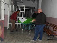 Çorum'da FETÖ'ye Üyelik İddiasıyla Açığa Alınan Polis İntihar Etti