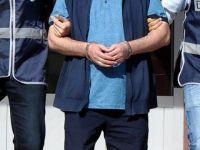 Manisa'da 9 Rütbeli Asker Tutuklandı