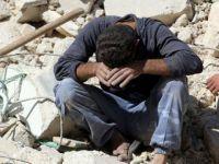 """Esed Rejimi Hakkındaki """"İnsanlık Suçu"""" Şikâyeti Kabul Edidi"""