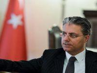 Tahran Büyükelçisi'nden İran Medyasına Yalanlama