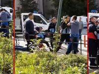 Zabıta Şiddetinin Adresi Bu Kez Kadıköy