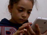 Halepli Çocukların Sesini Dünyaya Duyurmaya Çalışıyor!