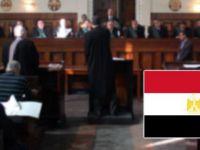 Mısır'da İhvan Üyelerine 'Yeniden Yargılanma' Kararı