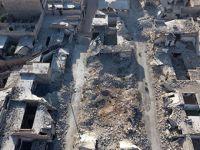 Esed Ordusunun Halep'teki Üssü Geri Aldığı İddia Ediliyor