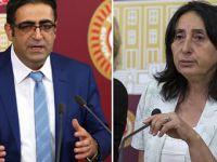 HDP'li Vekillere Cenaze Soruşturması