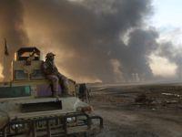 ABD Jetleri Yine Yanlışlıkla Irak Askerlerini Vurdu