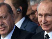 """""""Terörle Mücadele""""de Esed Terörünün Baş Destekçisi Putin'e Muhtaç Olmak"""