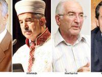 KURAMER: Kur'an-ı Kerim'de Mesih ve Mehdi Anlayışı Bulunmuyor