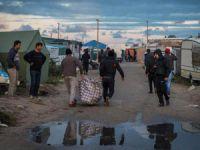 Fransa'nın 'Utanç Kampı' Boşaltılıyor