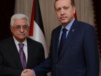Abbas, Hamas Uzlaşısı İçin Türkiye'de