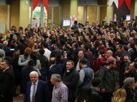 Baro Seçimleri: Ataletin Kuşattığı Bedenler