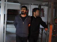 MUŞ'ta HDP Ve DBP'li Yöneticilerin Aralarında Olduğu 5 Kişi Tutuklandı