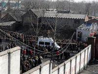 Çin'deki Patlamada Hayatını Kaybedenlerin Sayısı 10'a Yükseldi