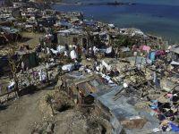 """""""Haiti'de 800 Bin İnsan Gıda Yardımı Bekliyor"""""""