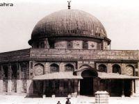 Sultan Abdulaziz Zamanında Kudüs Belediyesi