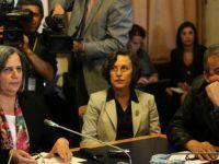 Diyarbakır Belediye Başkanı Gültan Kışanak Hakkında 28 Ayrı Suçlama