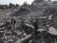 Gazze'nin Yeniden İmarı İçin Yeterli Çimento Bulunmuyor!