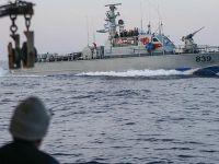 """Gazze'de Balık Avlama Mesafesi """"Geçici"""" Olarak Arttırılacak!"""