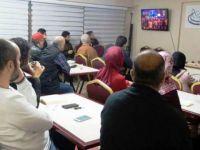 Sakarya'da 15 Temmuz Direnişi Forumu