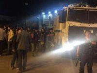 Gültan Kışanak'ın Gözaltısı Üzerine Provokasyon Çağrıları Yapılıyor