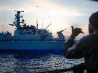 Gazze'de Balık Avlama Mesafesi 9 Mile Çıkarıldı