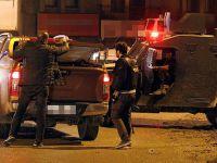 Hakkâri'de Zırhlı Polis Aracına PKK Saldırısı!