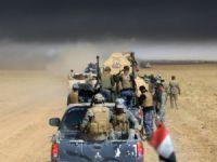 """Haşdi Şabi'nin """"Musul'un Güneyine Takviye Yaptığı"""" İddiası"""