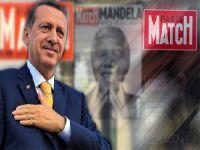 Fransız gazeteci: Erdoğan Avrupalı Liderlerde Olmayan İradeye Sahip