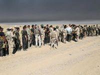 Irak'taki Haşdi Şabi Milislerinin Zulümle Dolu Sicili