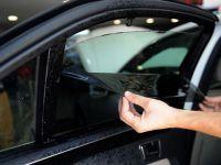 Artık Araçlarda Cam Filme Yasak Kalktı