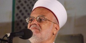 Sabri: İşgal Rejimi Mescid-i Aksa'yı Cemaatsiz Bırakmak İstiyor