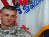 ABD'li General: Rakka'da PYD Olacak