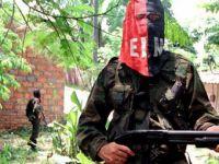 Kolombiya Hükümeti ile ELN Arasında Barış Görüşmeleri Başladı