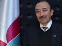 Yalova Üniversitesi Eski Rektörü Eruslu Tutuklandı