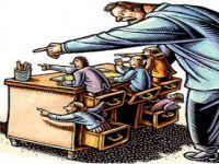 AK Parti Bürokrasisi Devletçi Zihniyetin Hastalıklarından Arınabilecek mi?