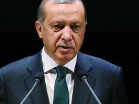Erdoğan: Katil Esed'i Savunmak Müslümanın Tavrı Olabilir mi?