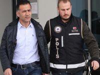 'FETÖ'nün Mali Yapılanmasına Yönelik Operasyon: 40 Gözaltı