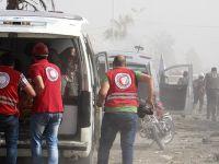 Esed Güçleri Duma'yı Vurdu: 9 Kişi Hayatını Kaybetti!