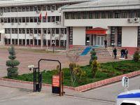 Tunceli'de Toplantı ve Gösteri Yürüyüşleri Yasaklandı