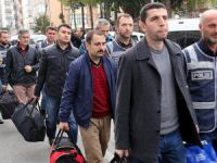 Kapatılan Canik Başarı Üniversitesi'nde 12 Tutuklama