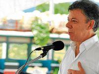 Kolombiya'da ELN ile Barış Müzakereleri Ertelendi