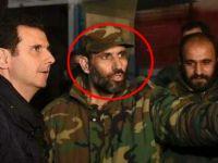 Katil Esed'in En Güvendiği Komutanı Ahmed Naeem Öldürüldü