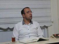Özgür-Der Sivas'ta Besmele Kavramı Konuşuldu