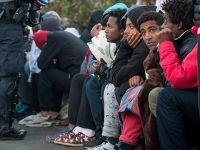 Marsilya'ya 18 Mülteci Fazla Geldi!