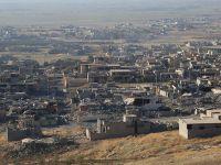 Peşmerge Komutanı: PKK'nın Sincar'da Kalmasına Müsâde Etmeyeceğiz