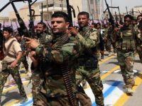 200 Haşd-i Şabi Milisi Kerkük'e Girdi